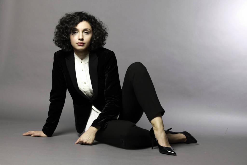 Diana Sahakyan - Pianist
